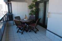 Wohnung zu verkaufen in Campanar, Valencia.