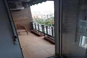 Wohnung zu verkaufen in Monteolivete, Valencia.
