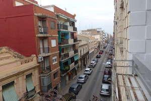 Wohnung zu verkaufen in Burjasot, Valencia.