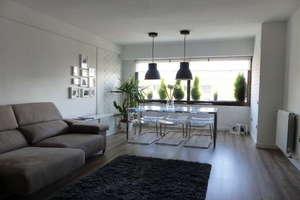 Wohnung Luxus in Universidades, Valencia.