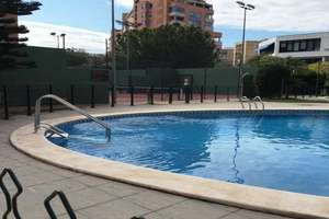 Wohnung Luxus in Campanar, Valencia.