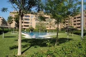 酒店公寓 豪华 进入 Campanar, Valencia.