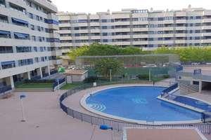 Logement en Malilla, Valencia.