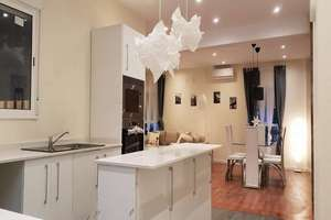 Flat for sale in Extramurs, Valencia.