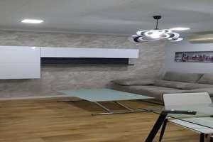 Wohnung in El Centro, Valencia.
