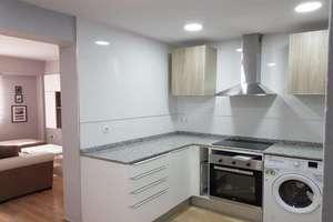 Wohnung in Torrente, Valencia.