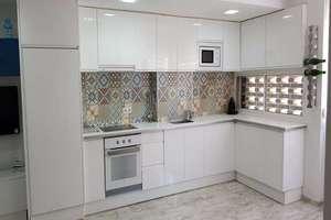 Apartamento venta en Montañar I, Jávea/Xàbia, Alicante.