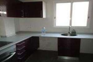 Flat for sale in Marchalenes, Valencia.