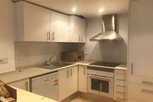 Appartamento 1bed in San Francesc, Valencia.