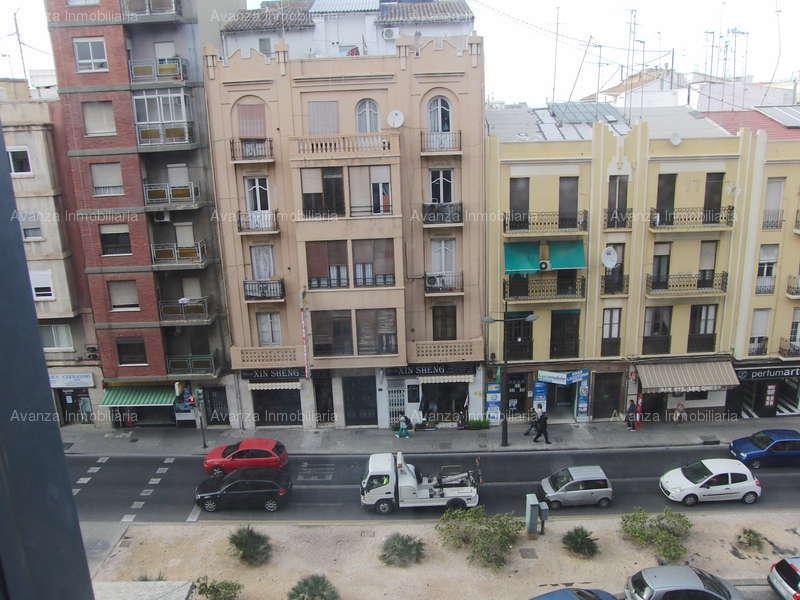 Piso en alquiler en marchalenes valencia 3 for Pisos alquiler albal