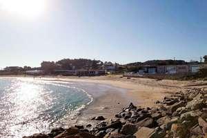 Piso en Grove (O), Grove (O), Pontevedra.