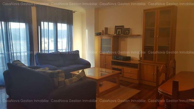 Apartamento, Pontevedra Marín, Alquiler/Asignación - Pontevedra (Pontevedra)