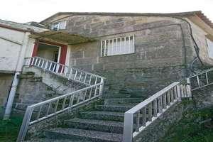 House for sale in Casco urbano, Pontevedra.