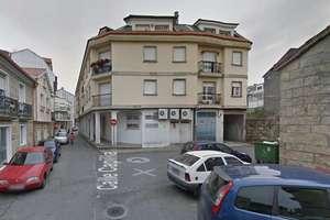 Parking space in Casco Urbano, Vilanova de Arousa, Pontevedra.