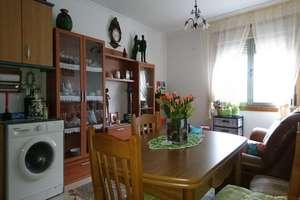 Apartamento venta en Vilanova de Arousa, Pontevedra.