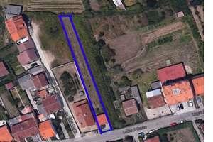 Parcela/Finca venta en Casco Urbano, Vilanova de Arousa, Pontevedra.