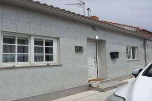 House for sale in Las Sinas, Vilanova de Arousa, Pontevedra.