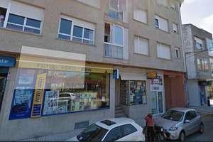 Parking space for sale in Casco Urbano, Vilanova de Arousa, Pontevedra.