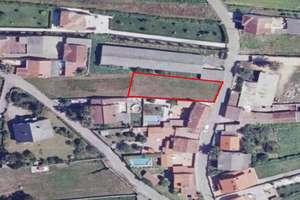Plot for sale in Villajuan de Arosa, Vilagarcía de Arousa, Pontevedra.