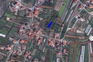 Plot for sale in Otras Poblaciones, Vilanova de Arousa, Pontevedra.