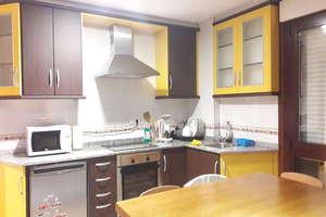 Apartment in Las Sinas, Vilanova de Arousa, Pontevedra.