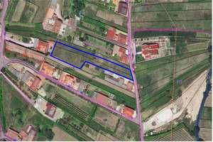 Plot for sale in Noalla, Sanxenxo, Pontevedra.