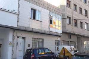 House for sale in Vilanova de Arousa, Pontevedra.