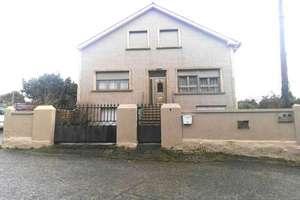 Haus zu verkaufen in Casco Urbano, Vilanova de Arousa, Pontevedra.