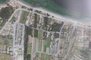 Grundstück/Finca zu verkaufen in Las Sinas, Vilanova de Arousa, Pontevedra.