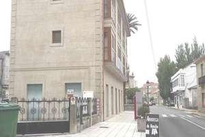 Premissa comercial em Casco Urbano, Vilanova de Arousa, Pontevedra.