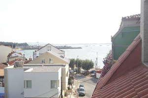 Apartamento venta en Las Sinas, Vilanova de Arousa, Pontevedra.