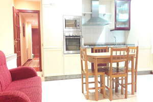 Apartamento en Vilanova de Arousa, Pontevedra.