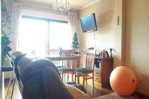 Apartment for sale in Villagarcía de Arosa, Vilagarcía de Arousa, Pontevedra.
