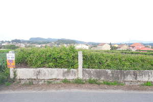 Grundstück/Finca zu verkaufen in Vilanova de Arousa, Pontevedra.