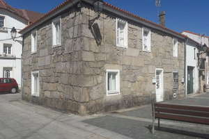 Domy na prodej v Casco Urbano, Vilanova de Arousa, Pontevedra.