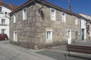 Casa vendita in Casco Urbano, Vilanova de Arousa, Pontevedra.