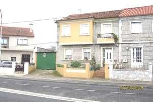 Casa venta en Villajuan de Arosa, Vilagarcía de Arousa, Pontevedra.