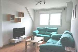 Apartment in Vilanova de Arousa, Pontevedra.